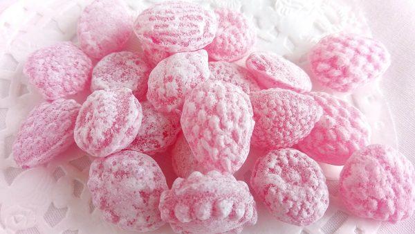 bonbons-a-la-rose